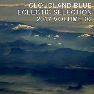 Cloudland Blue Eclectic Selection 2017 Vol 02