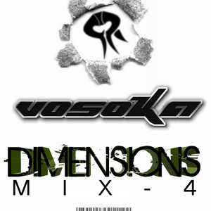 DIMENSIONS MIX 4 BY VOSOKA