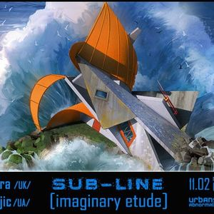 SubLine Radio Mix