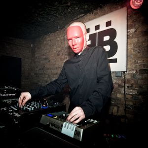 Redshape @ Boiler Room Berlin 014,Bleep.com BLPGRN001 Launch (24.10.12)