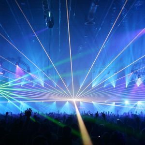 Let's Rave #2