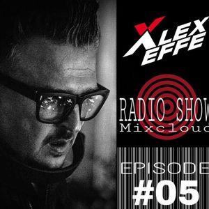 RADIO SHOW MAGGIO 2K17 #05