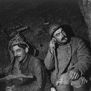 המלחמות התת-קרקעיות במלחמת העולם הראשונה