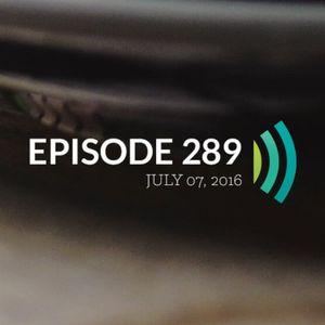 Episode 289: Transparent Christianity