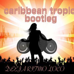 Caribbean Bootleg Mix 2017 mixed by Deeja Ritmo Loco