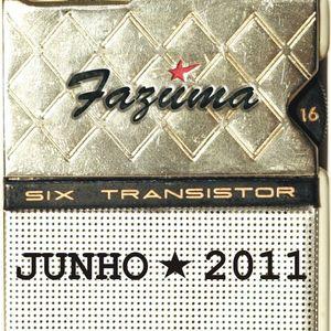 BEZEGOL @ RADIO FAZUMA / June.2011 Part.03