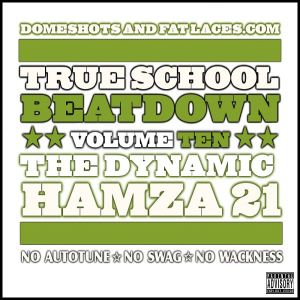 True School Beatdown Volume Ten