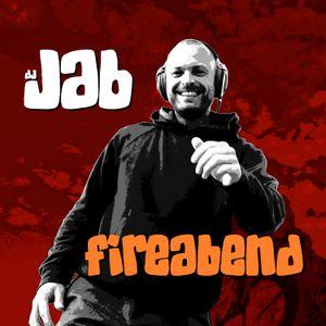 DJ Jab - Fireabend - Hip Hop / Rap Mixtape