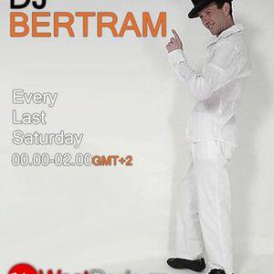 Something Different (promo-mixset by DJ Bertram Kleizen)