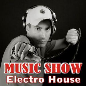 DJ MARCELO SILVA  MUSIC SHOW ELECTRO HOUSE