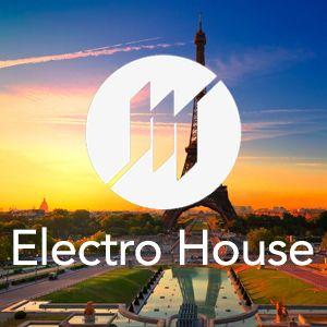[Electro House] - 8.14.2013
