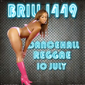 The Reggae Show on Brill 1449 10 July 2014 with DJ Frenchman