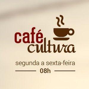 Café Cultura - 29/04/2016