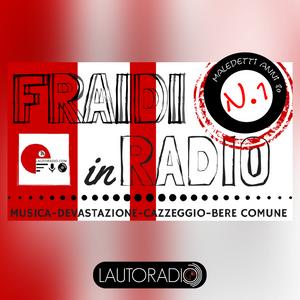 FRAIDI in RADIO n.1| Maledetti anni 80
