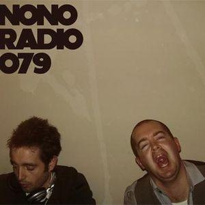 NonoRadio 79: Taken from rhubarbradio.com 10/05/10