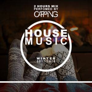 Xmas Session 17/18 (2 hours mix)