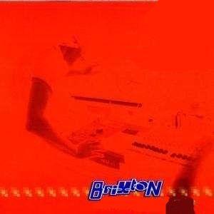 Brixton (Live PA) @ Materialize - Tribehouse Neuss - 02.10.1998