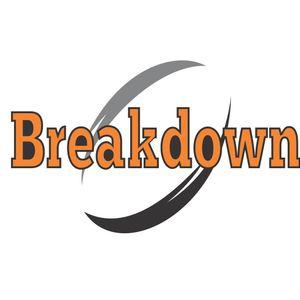 Breakdown - Programa #1 - 17/2/2016