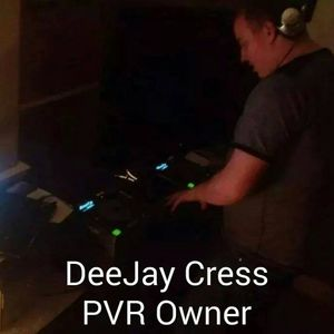 DeeJay Cress Live On PVR - 11.02.15
