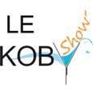 Le Koby Show du 7 novembre 2016 - GUTS et Sébastien Bellaval