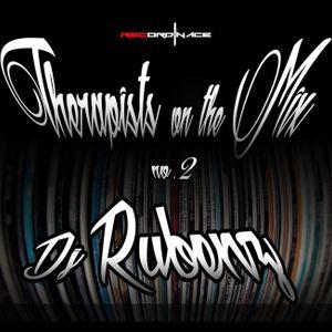 Therapists On The Mix 02 - Dj Rubenz