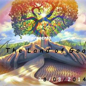 PsyMorph Presents The Land Of Goa 2014