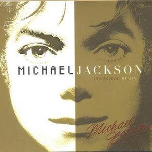 Michael Jackson Invincible Remix