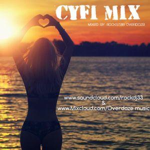 CYFI Mix Spring Edition
