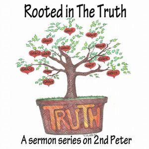 """Responding to the Gospel"" - 2 Peter 1:5-11"