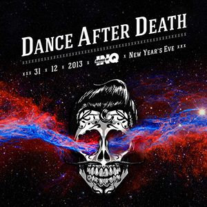 XdubX● Dance After Death ● New Year's Eve ● Main floor promo mix
