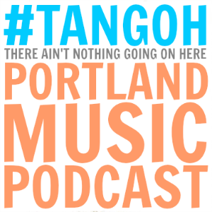 There Ain't Nothing Going On Here: Ep. 15 - PDXOXO 2/10/13