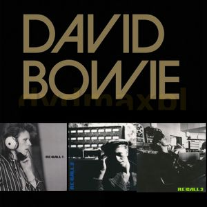 David Bowie -  Re:Call [1969 to 1982]