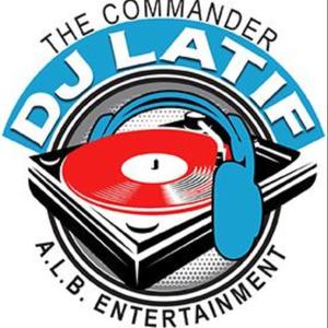 DJ LATIF B JRN 12.30