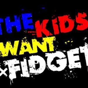 Dat Fidget SHIT! - Waylay