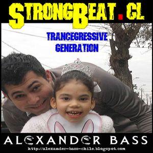 StrongBeat 12 'Mixed By ALEX&ER BASS'