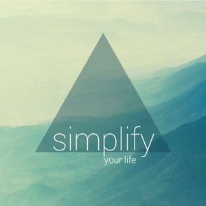Simplify | Andy Wood | 4.19.15