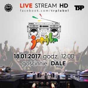 DJ HWR - JARAJKA LIVE MIX ft.DALE (18.01.2017)