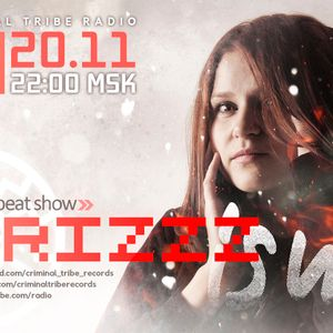 Kristina Krizzz - Krizzz Is Me 08 (20.11.19) [no voice]