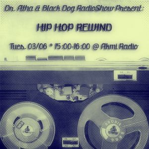 Akmi RadioShow22