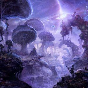 Uplifting RTS LXIII - Phantasmic Dawn
