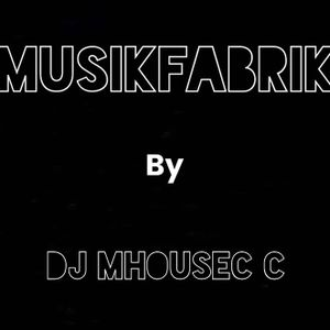 Dj Mhousec C - MusikFabrik_March_2019 - -