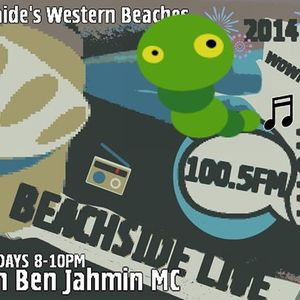 Beachside Live 13 ~ 100.5 WOW FM