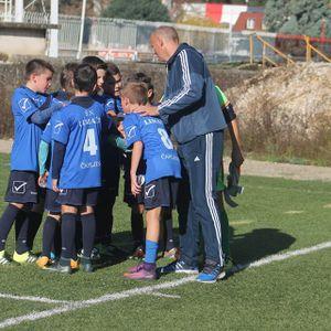 Emisija u programu Radiopostaje Čapljina o Školi nogometa Limači Čapljina