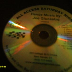 ALCHEMY TRANCE MIX - DJ Joe Giucastro July 2002