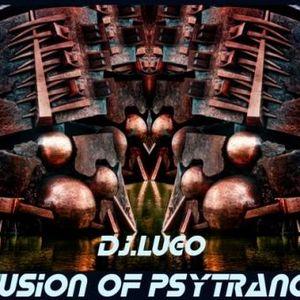 Fusion of PsyTrance