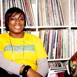 DJ Marcia Carr Soul iNside show 30.07.2012 on Colourful radio
