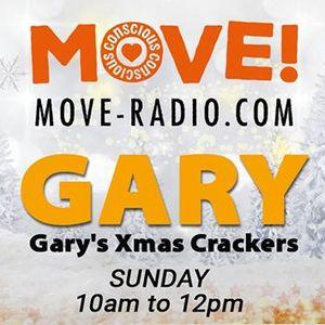 Gary Sunday Club Hits ft. Steve Rutter