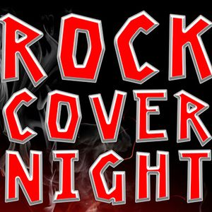 "Rearviewmirror su K-Rock Radio Station. 17a puntata: ""COVER"". 24/03/2016."
