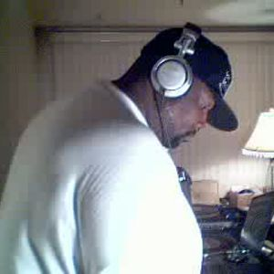 Dj Thomas Trickmaster E..Running Quick 90's 80's Chicago House Club Mix A Side...Mix From The 90's.
