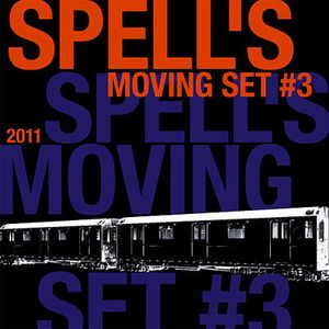 VA - spell's moving set #3 2011.08.04 mixed